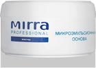 MIRRA Микроэмульсионная основа (200 мл)
