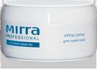 MIRRA Крем-скраб для сухой кожи (200 мл)