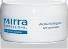 MIRRA Маска пелоидная для сухой кожи (200 мл)