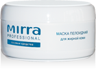 MIRRA Маска пелоидная для жирной кожи (200 мл)