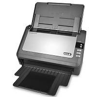 Сканер XEROX Scanner DocuMate 3125, A4 формат А4(100N02793)