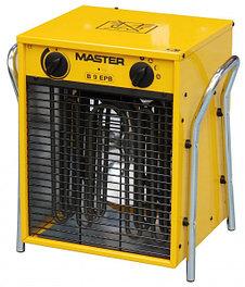 Электрические нагреватели с вентиляторами Master Италия