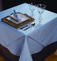 Столовый текстиль от  Эконом  до Премиум класса из тканей Италии, Испании, Турции, Чехии. Нанесение логотипа.