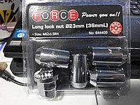 Гайки СЕКРЕТКИ Force 12*1,5