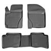 Коврики для Geely Emgrand X7 13-