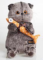 Кот Басик и килька в горошек, фото 1