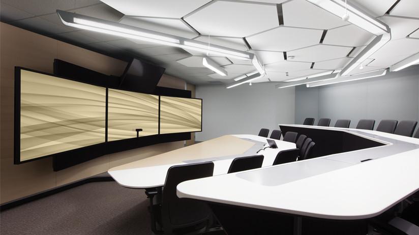Polycom RealPresence Immersive Studio
