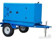 Аренда генераторов от 15 кВт до 1000 кВт