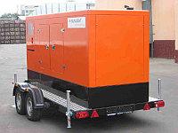 Генераторы в аренду от 15 кВт до 1000 кВт