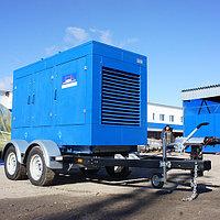 Аренда генераторов до 400 Квт