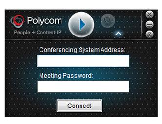 Polycom People+Content IP