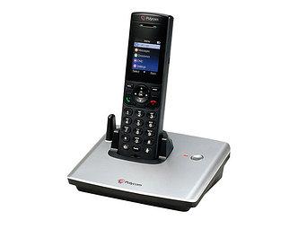 Polycom VVX D60 беспроводной IP Dect телефон