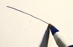 Ручки шариковые и капилярные