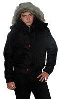 """Зимний комплект (Куртка укороченная """"Аляска"""" + Полукомбинезон)"""