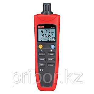 UT331 Цифровой термометр и гигрометр. Внесён в реестр СИ Казахстана.