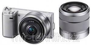 Sony NEX5ND E18-55mm F3.5-5.6+E16mmF2.8