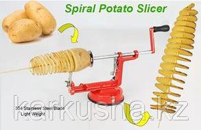 Спиральная картофелерезка