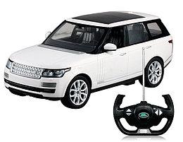 Rastar Радиоуправляемая машинка Range Rover Sport