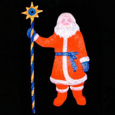 Праздничная иллюминация. новогоднее оформление объектов.cветодиодные гирлянды