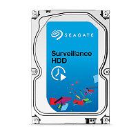 Жесткие диски Seagate Surveillance