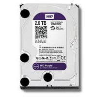 Жесткие диски серии WD Purple