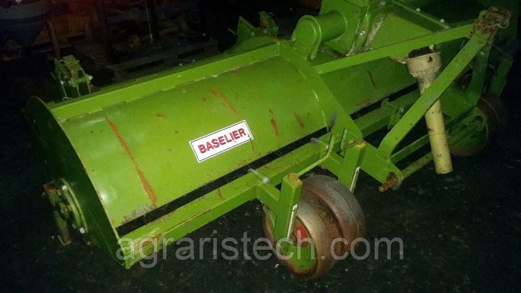 Гребнеобразователь Baselier 4 FK 310 (1995 г.в.)