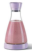 Графин 1л с охлаждающим элементом св.-фиолет. (Emsa, Германия)