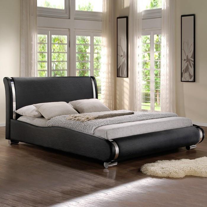Afrodita интерьерная кровать