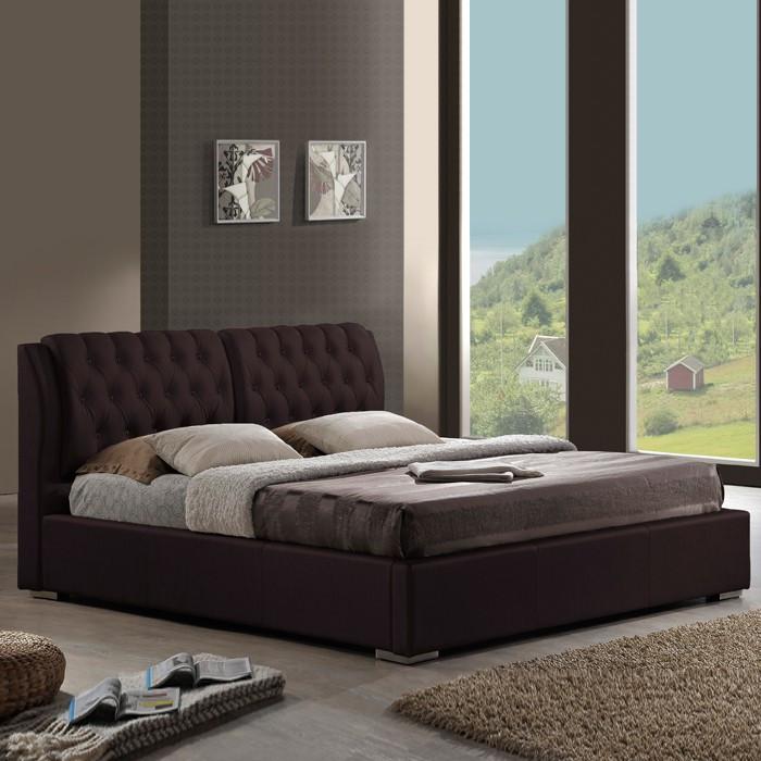 Sophia интерьерная кровать 180*200