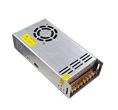 Блок питания 360W(30A) для светодиодной ленты DC12V, IP20
