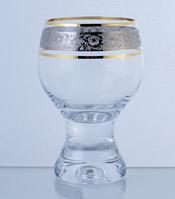 Бокал Gina 230 мл 6 шт (Crystalex, Чехия)
