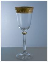 Фужеры для вина Angela 185мл 6шт (Crystalex, Чехия)