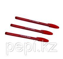 Ручка шариковая AIHAO 0,5мм 555 красная