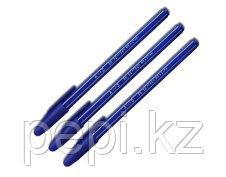 Ручка шариковая AIHAO 0,5мм 555 синяя
