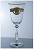Фужеры для вина Angela 250мл 6шт (Crystalex, Чехия)