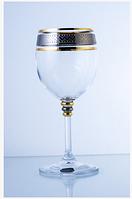 Фужеры для вина Olivia 200мл 6шт (Crystalex, Чехия)