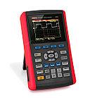 Осциллограф-мультиметр 25МГц, одноканальный UNI-T UTD1025CL, фото 2