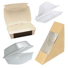 Упаковка для бутербродов
