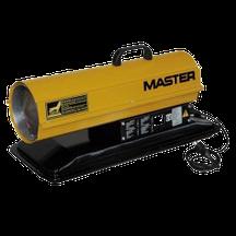 Тепловые пушки Мaster