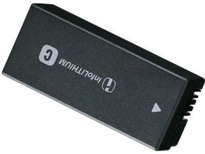 Аккумулятор Sony NP-FC11, фото 2