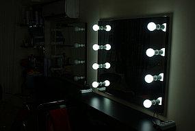 Гримерные зеркала в салон красоты (20 октября 2015) 3