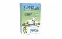 Каша кукурузная на козьем молоке «Бибикаша» сухая быстрорастворимая, обогащенная витаминами и минер 250 грамм