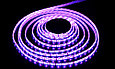 Светодиодная лента RGB SMD 5050 IP65 12V 60д/м, герметичная, фото 2