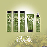 Увлажняющий кондиционер мягкого действия Selective Natural Flowers Hydro Conditioner 1000 мл., фото 2