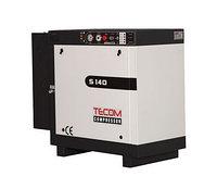 Винтовой компрессор TECOM S 370