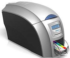 Принтер для пластиковых карт MagiCard Enduro+
