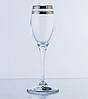 Рюмки для водки Eva 60мл, 6шт (Crystalex, Чехия)