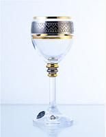 Рюмки для водки Olivia 60мл, 6шт (Crystalex, Чехия)