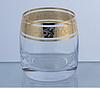 Стаканы для виски Ideal 230мл 6шт. (Crystalex, Чехия)