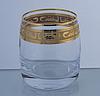 Стаканы для виски Ideal 290мл 6шт. (Crystalex, Чехия)